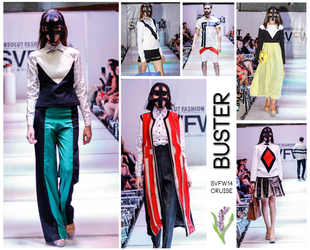 Carlos Barriere SVFW14 Cruise