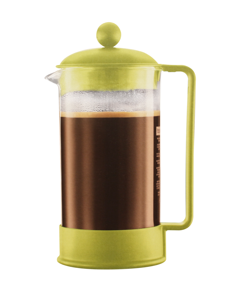 French Press Vidri