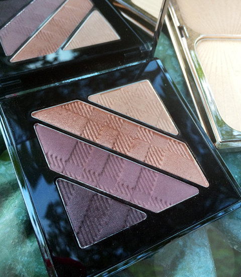 Burberry Nude Blush